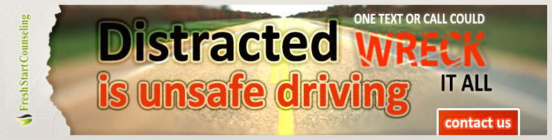 Distracted Driving Program Picture
